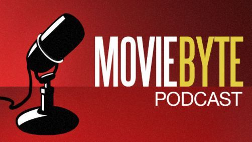 MovieByte Podcast Back This Week Talking About 'Noah'