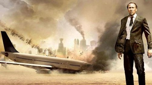 Trailer for 'Left Behind' Remake Starring Nicholas Cage
