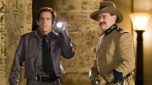 First Trailer for 'Night at the Museum: Secret of the Tomb'