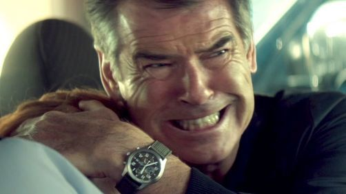 Relativity Already Planning a Sequel for 'The November Man'?