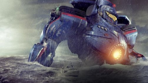Guillermo del Torro Working on 'Pacific Rim 2' With Zak Penn