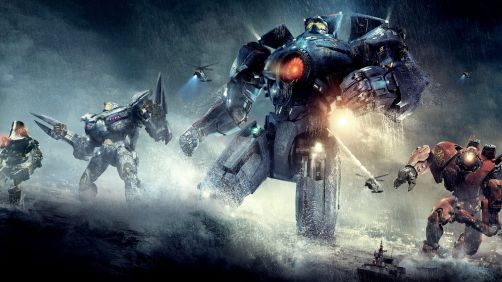 'Pacific Rim 2' Set For 2017, Animated Series Coming