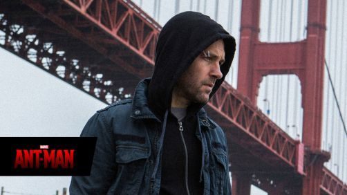 """Is it too late to change the name?"" — The 'Ant-Man' Trailer"