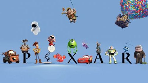Synopsis for Pixar's 'Inside Out'