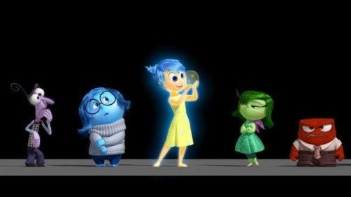 Trailer for Pixar's 'Inside Out'