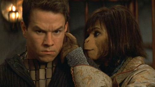 Honest Trailer: 'Planet of the Apes' (2001)