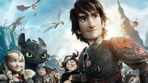 Joe Darnell on Audience Reactions to 'How To Train Your Dragon 2'