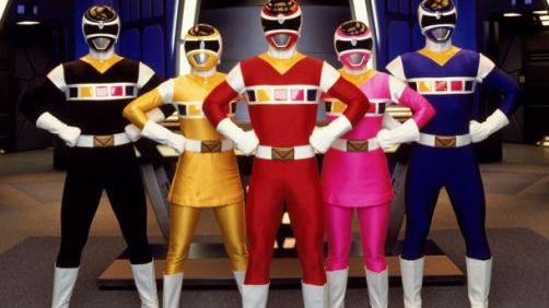 Roberto Orci Promises To Uphold 'Power Rangers' Continuity (wait, what?)