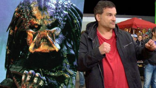 Shane Black Will Direct 'Predator' Reboot