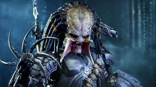 New 'Predator' Film Not Reboot But Inventive Sequel