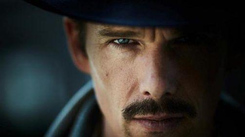 'Predestination' Trailer