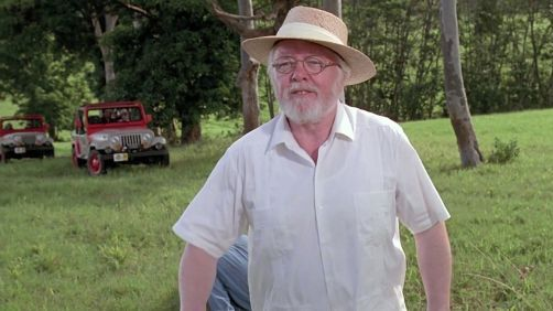 Richard Attenborough Has Passed Away at 90