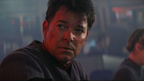 Jonathan Frakes is Interested in the 'Star Trek' Director's Chair