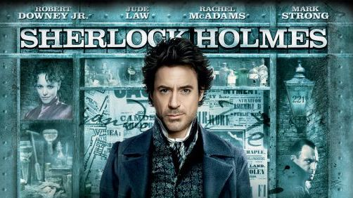 Robert Downey Jr. Says 'Sherlock Holmes 3' Is Happening