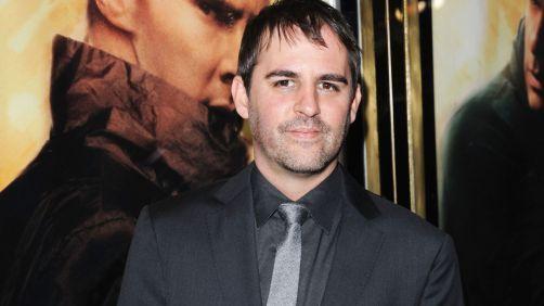 Roberto Orci Frontrunner for 'Star Trek 13'