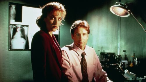 Fox May Bring Back 'X-Files'