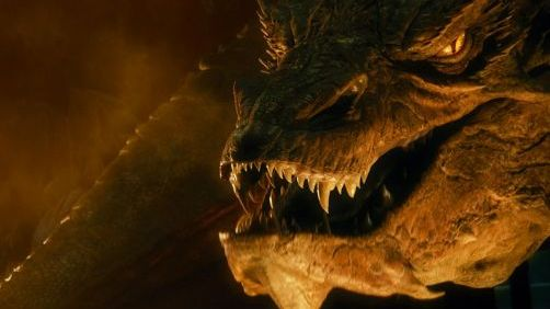 Honest Trailer: 'The Hobbit: The Desolation of Smaug'
