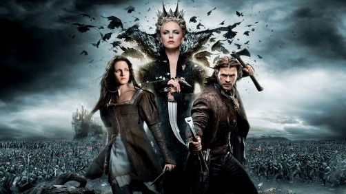 Frank Darabont To Direct 'Snow White And The Huntsman 2,' Kristen Stewart Might Not Return