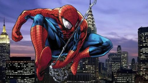 RUMOR: Spider-Man to Appear in 'Avengers: Infinity War, Part 1'