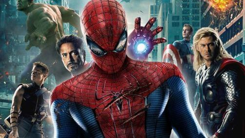 Sony and Marvel Reach 'Spider-Man' Deal