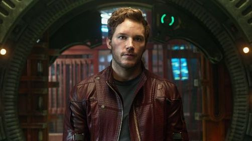 Star Lord's Father is Not the Same as in the Comic Books