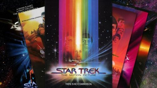 All Six Original 'Star Trek' Films To Be Screened in 35mm in Philly