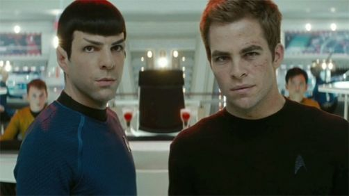 It Doesn't Matter Who Directs 'Star Trek'? I Beg To Differ
