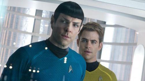 'Life of Pi' Cinematographer To Shoot 'Star Trek' — Film to Be Shot Digitally