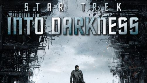 'Star Trek Into Darkness' Deluxe Soundtrack