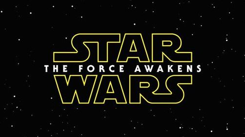 The 'Star Wars VII' Teaser Trailer is HERE!!!!