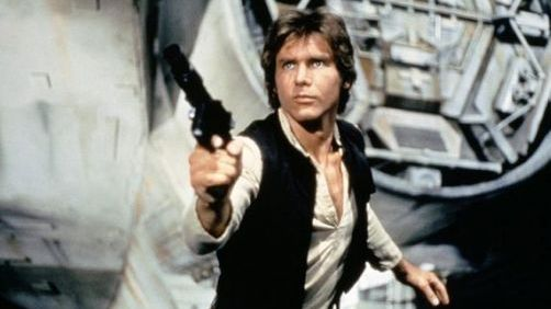 "Harrison Ford Considered ""Co-Lead"" of 'Star Wars VII'"