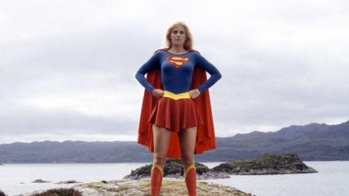 'Supergirl' TV Series Coming to CBS