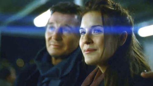 Liam Neeson Talks 'Tak3n'