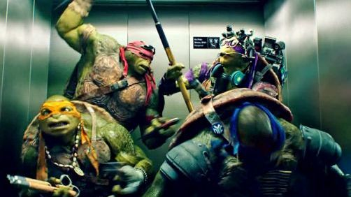 Honest Trailer: 'Teenage Mutant Ninja Turtles'