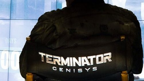 James Cameron Spills Beans on How Schwarzenegger Can Be In New Terminator