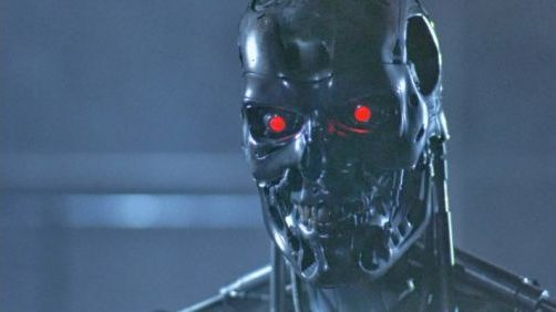 First Trailer for 'Terminator Genisys' Starring Arnold Schwarenegger, Emilia Clarke, & Jai Courtney