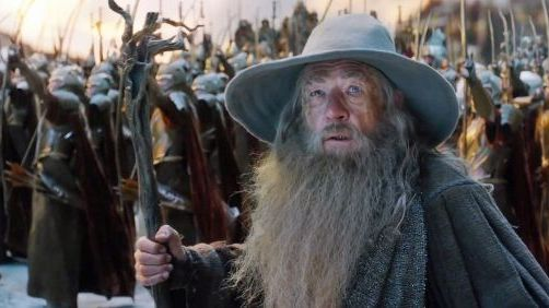 Final Trailer for 'The Hobbit: The Battle of Five Armies'
