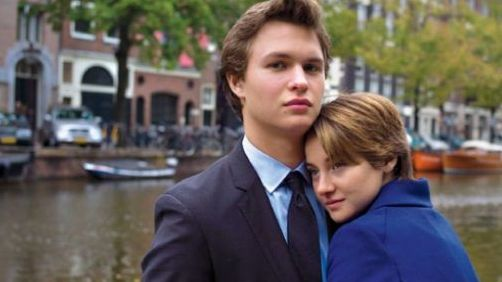 Extended 'The Fault in Our Stars' Trailer Brings on the Feels