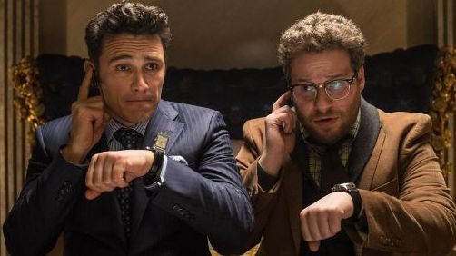 Sony Cancels 'The Interview' Because of Terror Threats