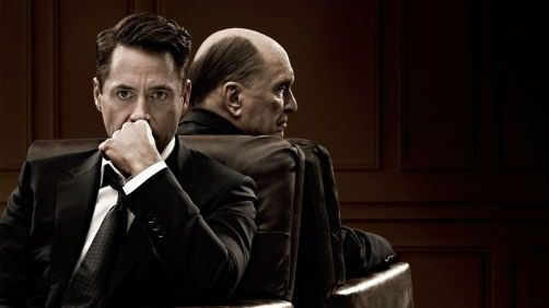International Trailer for 'The Judge' Starring Robert Downey Jr. and Robert Duvall