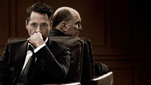 'The Judge' Trailer 2