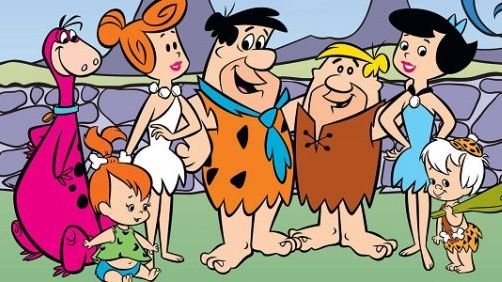 'The Flintstones' Animated Feature Coming From Will Ferrell and Adam McKay