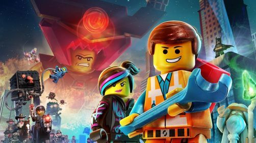 Video of the Day: Phil Lord and Chris Miller Talk About Making 'The LEGO Movie' Realistic