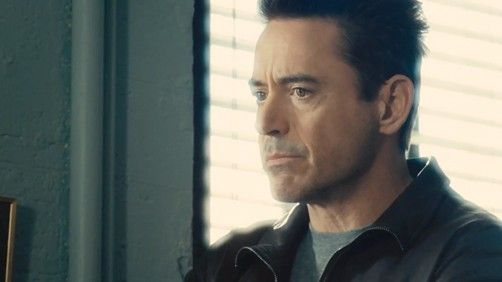 'The Judge' Trailer has Robert Downey Jr. Fight the Law to Save Robert Duvall