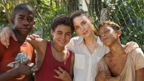 'Trash' Trailer Starring Rooney Mara