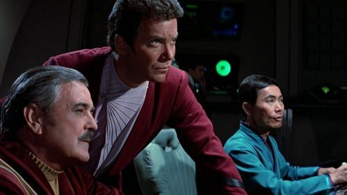 'Star Trek III: The Search for Spock' At 30