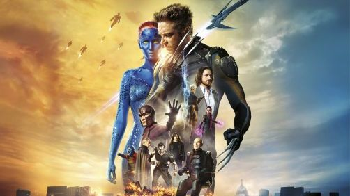 'X-Men' Makes $90 Million Domestic Opening Weekend