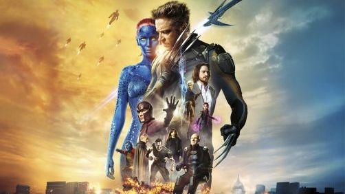 Easter Eggs in 'X-Men: Days of Future Past'