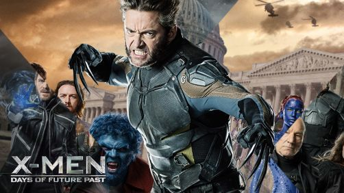 Wolverine Meets Beast in This Clip From 'X-Men: Days of Future Past'