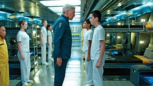 James Horner To Score 'Enders Game'